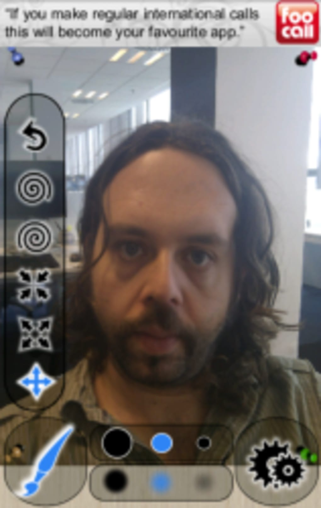Photo warp android download Cached