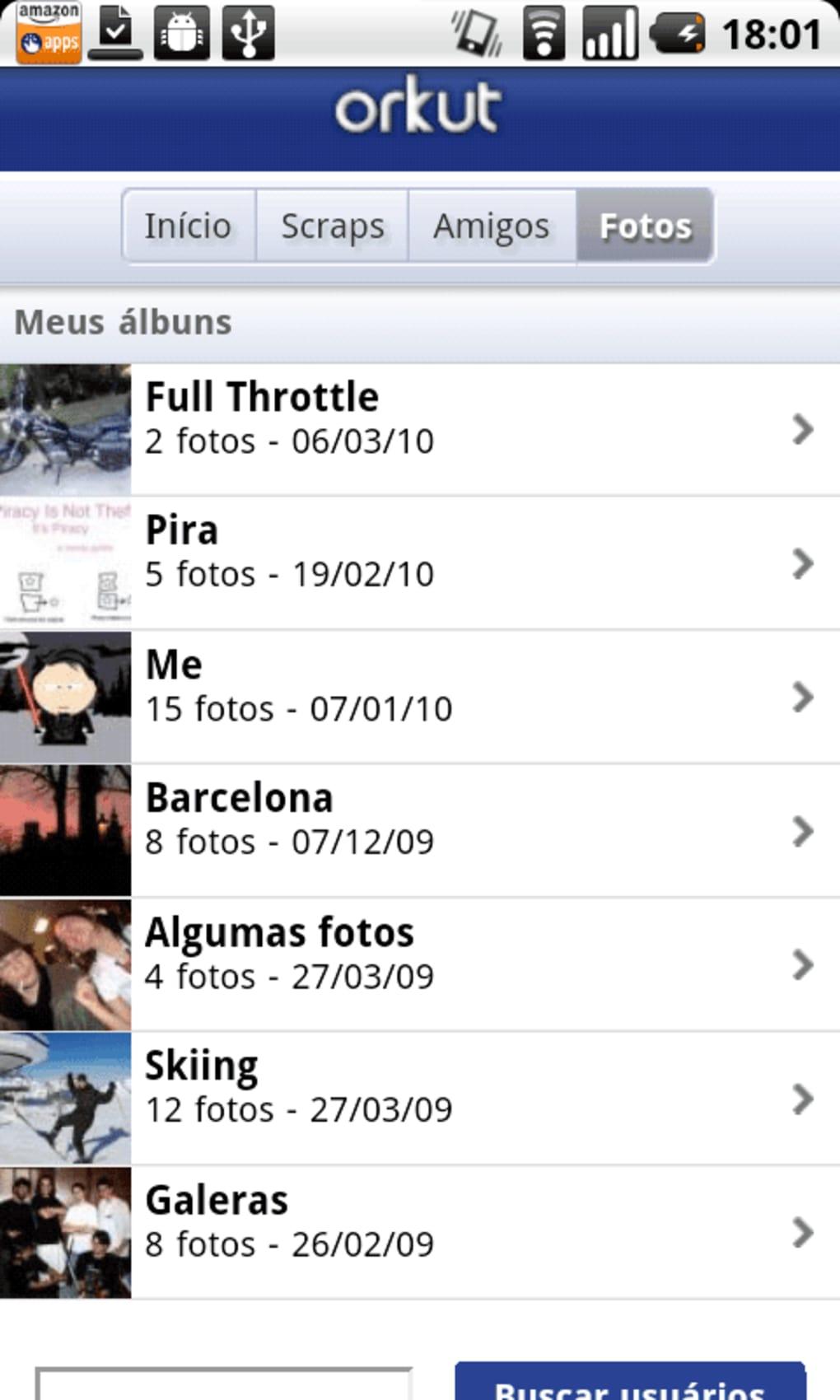 Como desbloquear fotos do orkut 2011 59