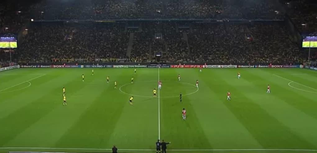 Calcio Diretta Streaming Apk Per Android Download