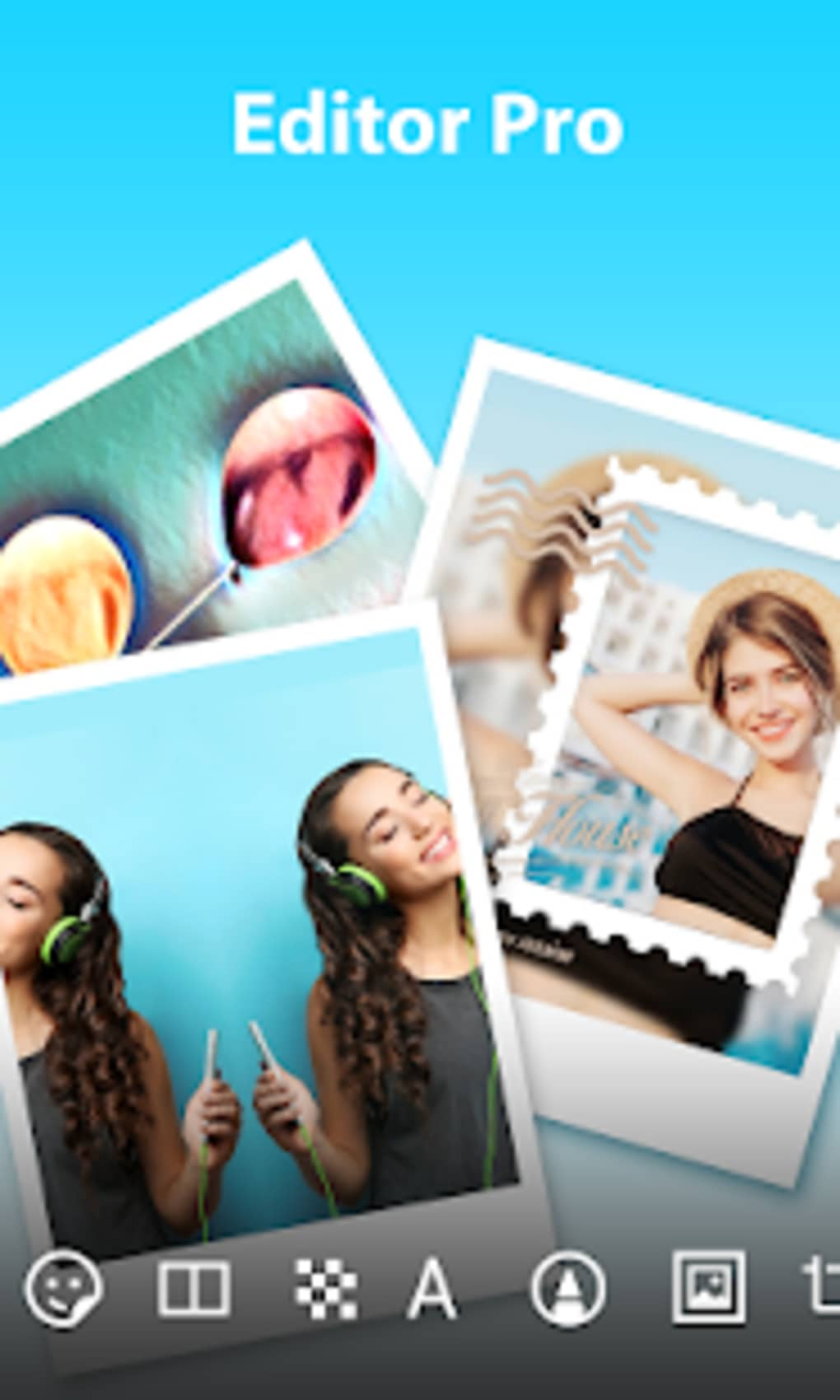 Pizap photo editor collage maker stickers Best collage maker tools for creating photo collages