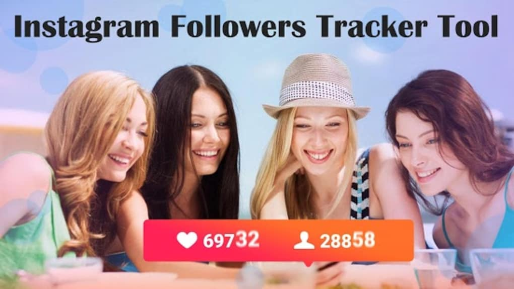 Meter for Likes for Instagram Track Followers for Android
