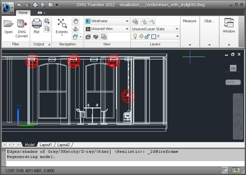 Autodesk Dwg Trueview Download