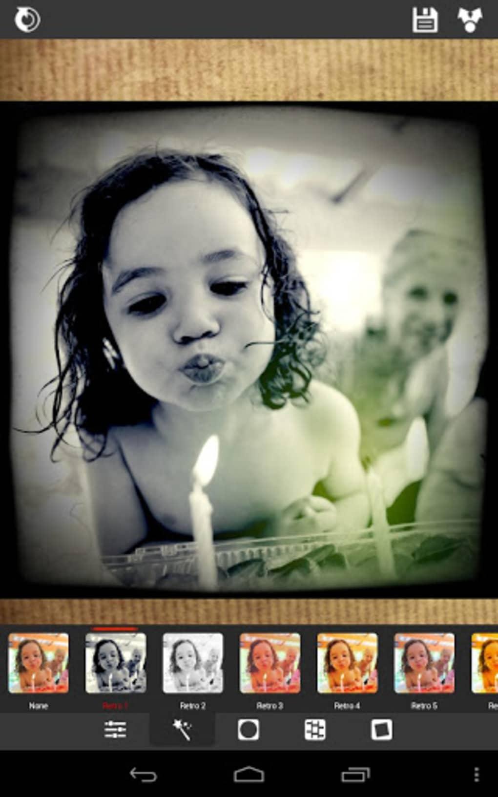 Descargar gratis programas para editar fotografias 33