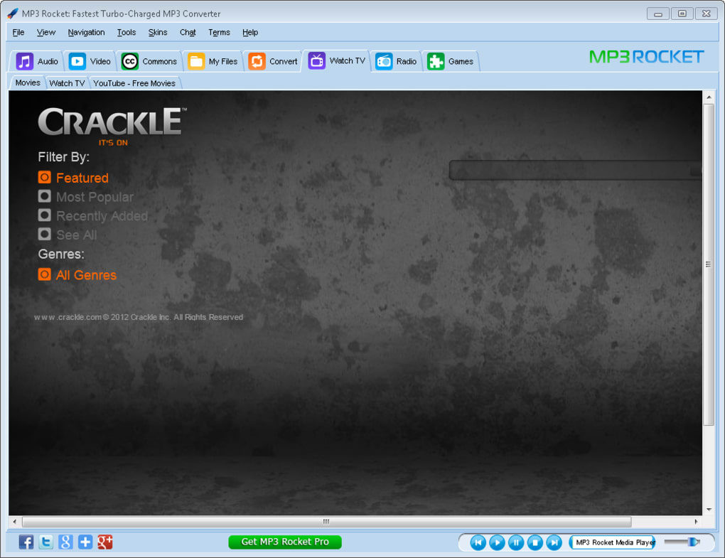 mp3 rocket 7.3 download