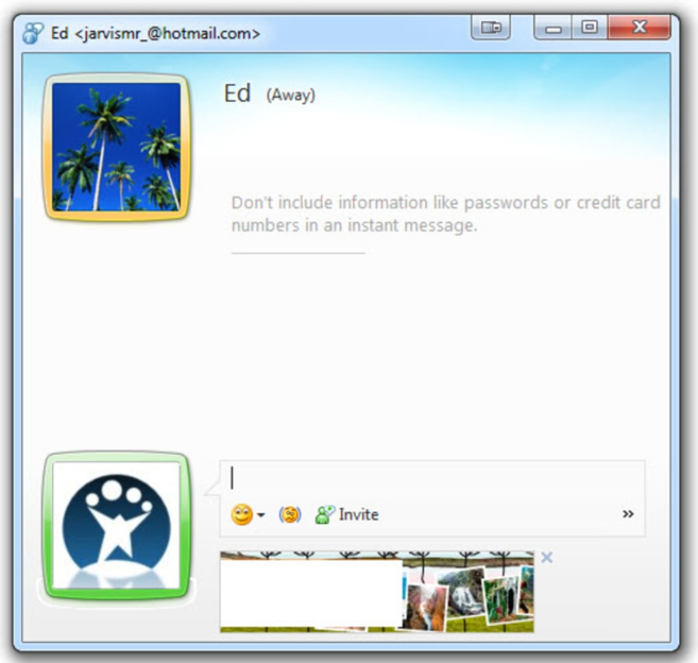 Windows Live Messenger Windows Download