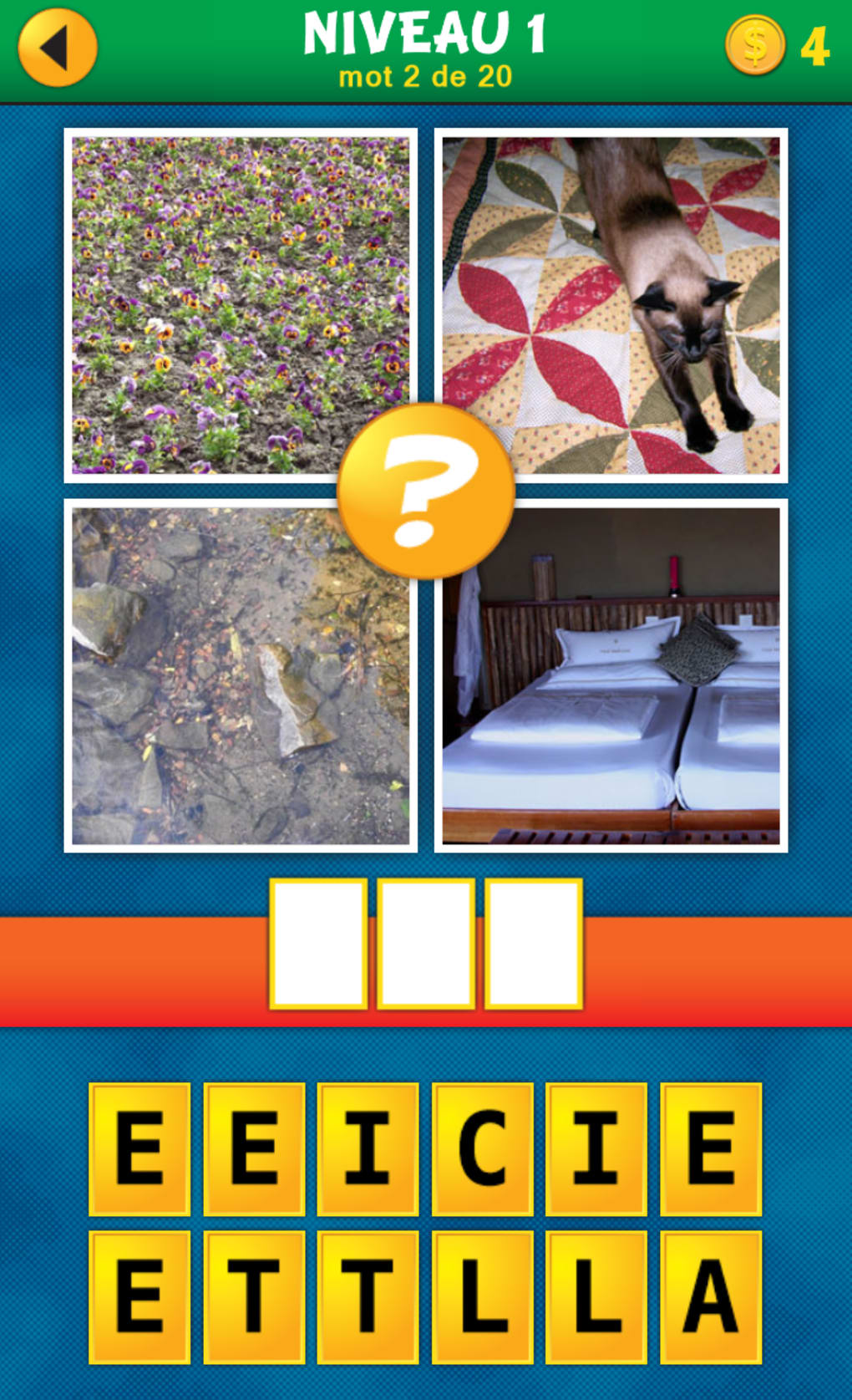 4 images 1 mot soluce iphone Games List for All Games in Game-Solver