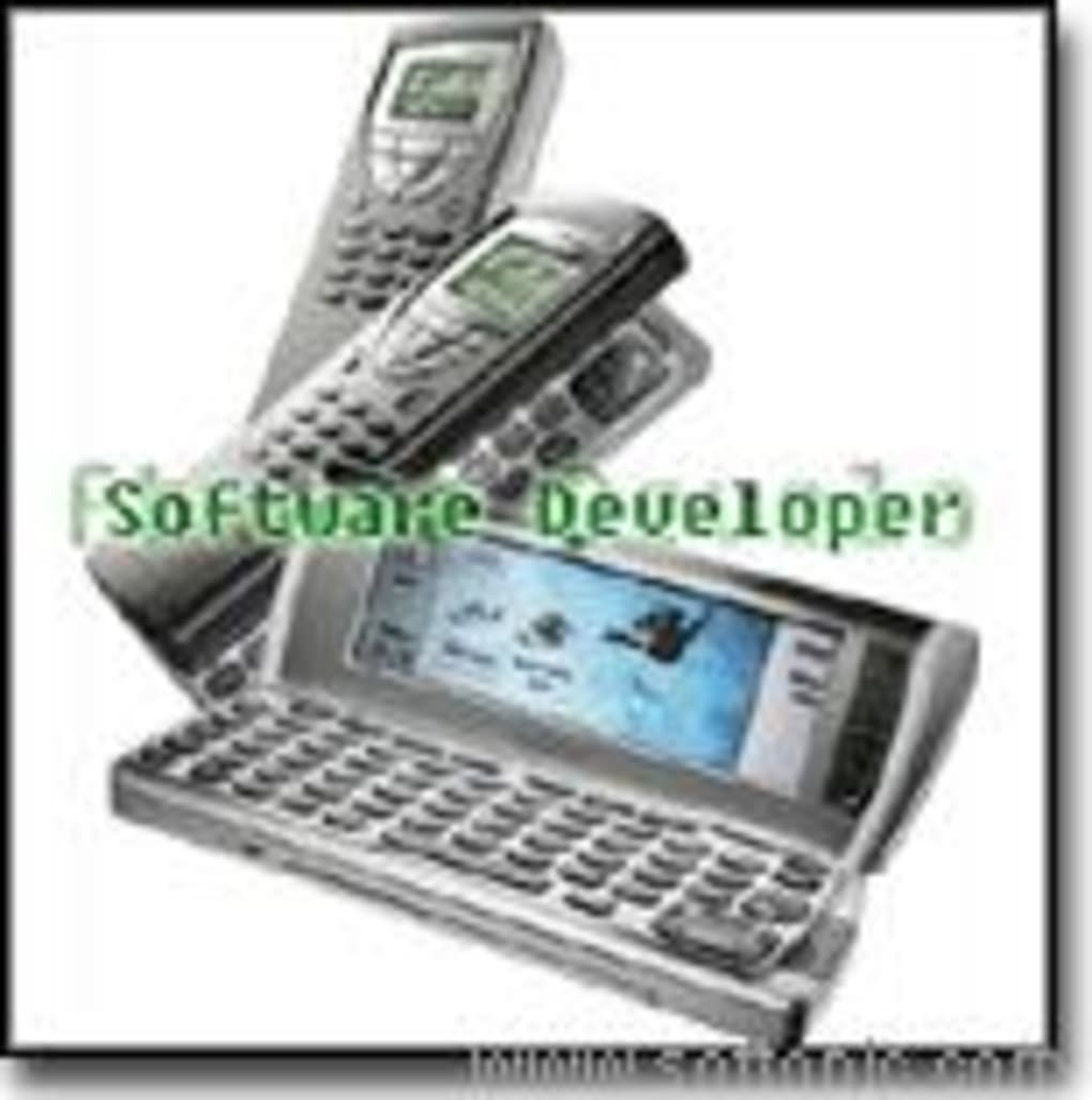 Sdk Nokia 9200 Communicator Series For Symbian Download