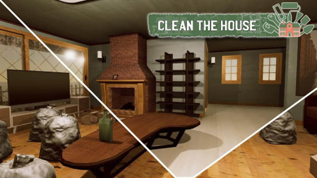 house flipper game for android free download