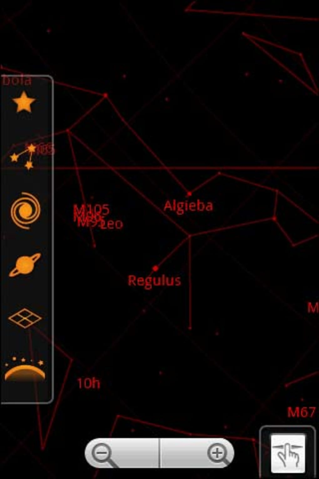Google Sky Map For Android Download