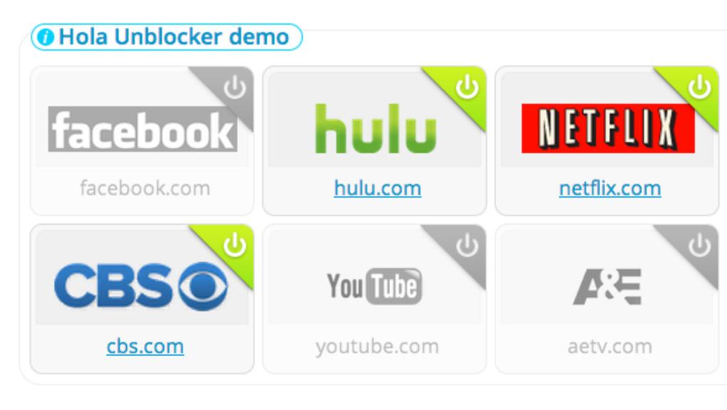 Download facebook proxy server