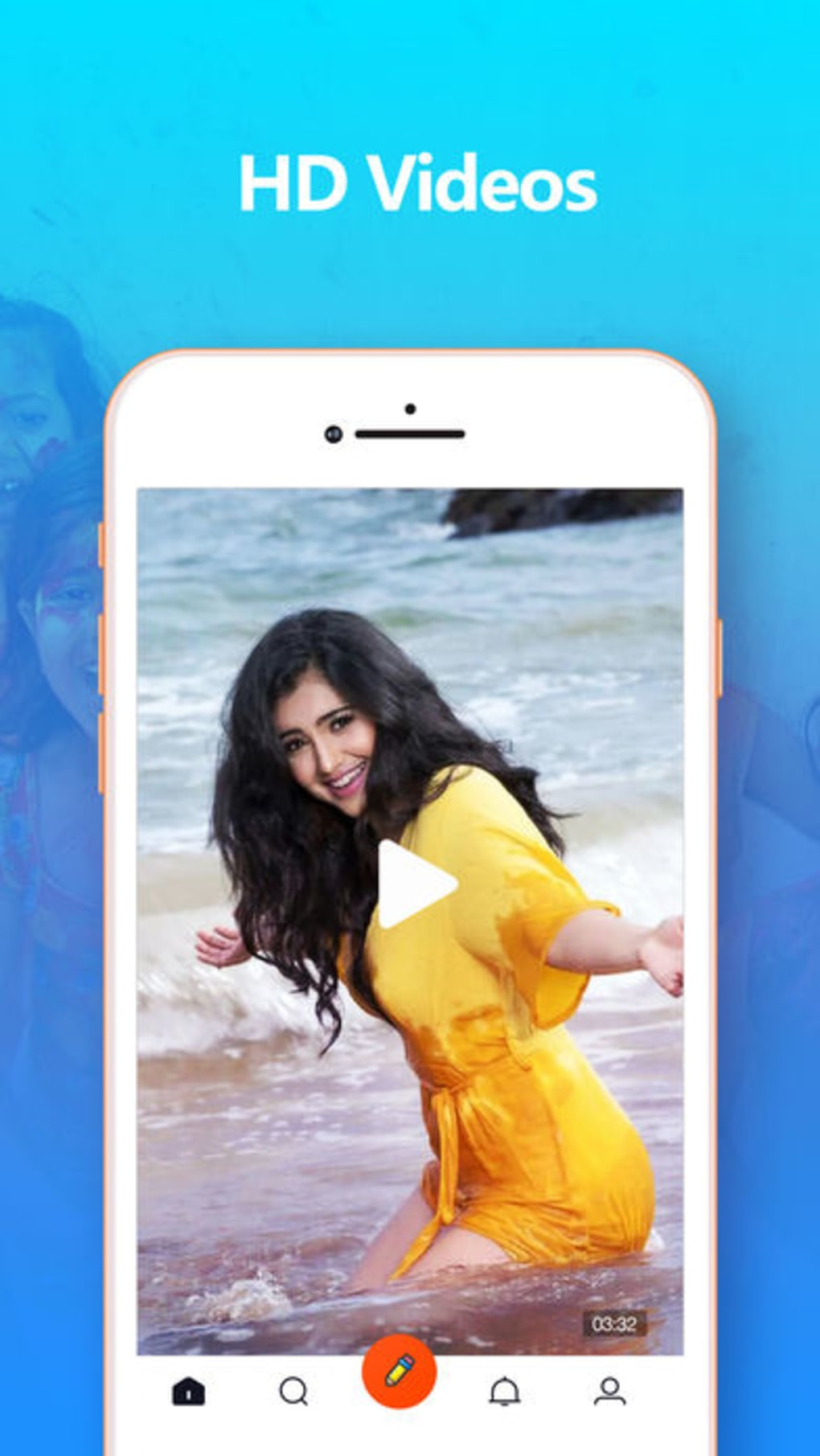 Helo - Share Your Life for iPhone - Download