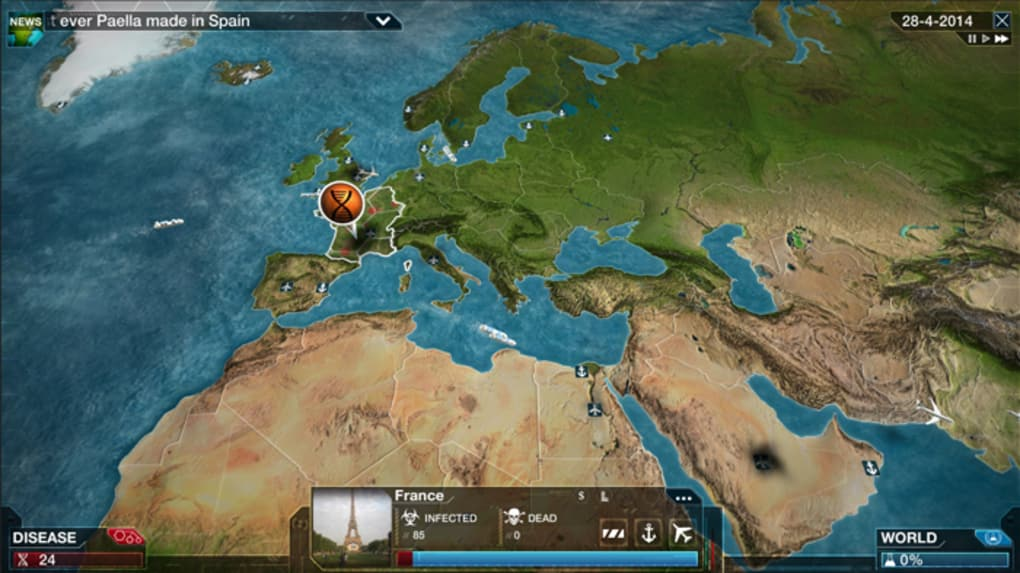 plague inc full version free download for android