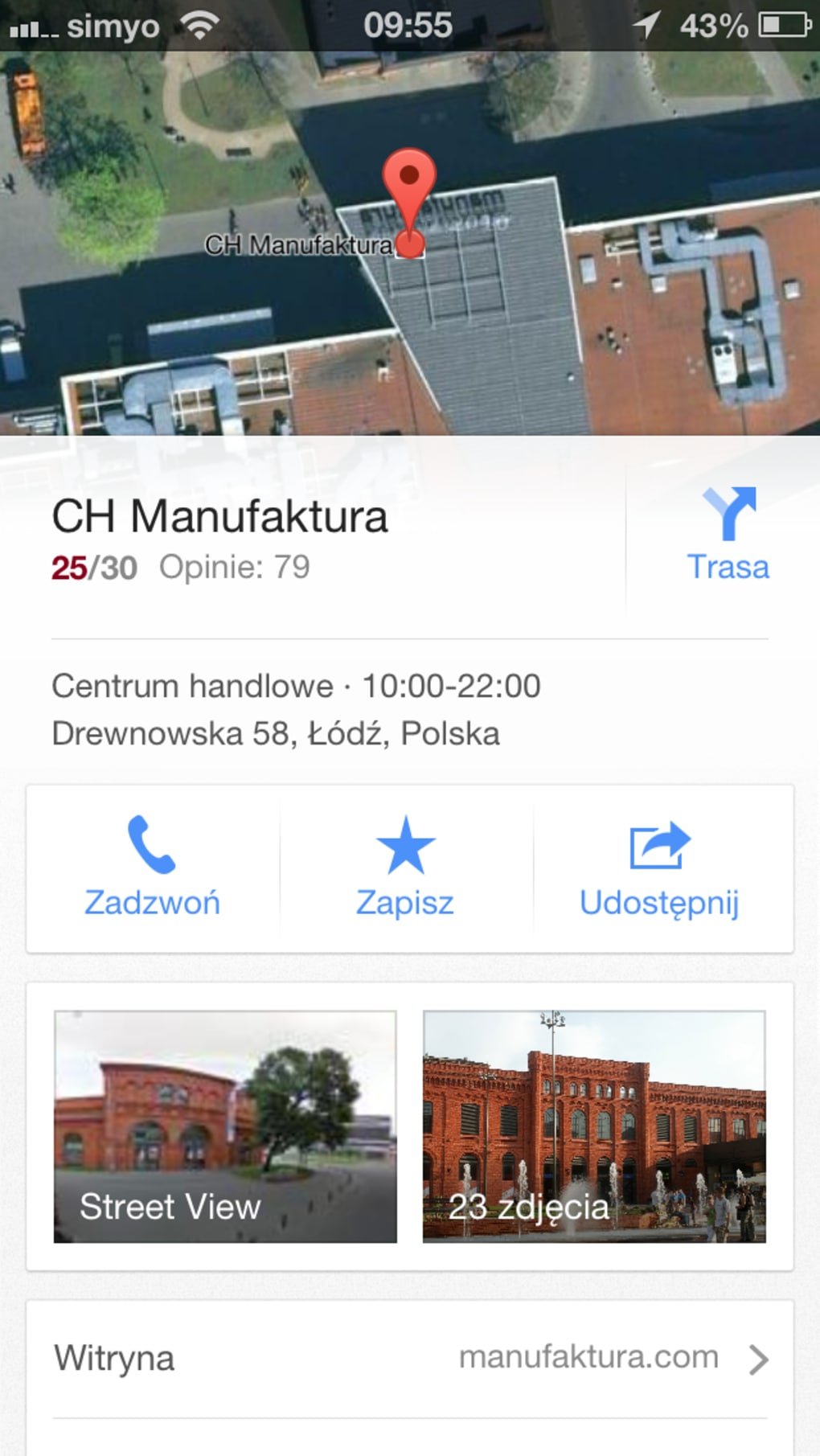 Google Maps Na Iphone Download
