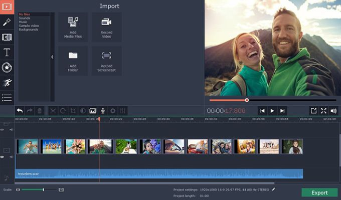 Video Editor Plus for Mac