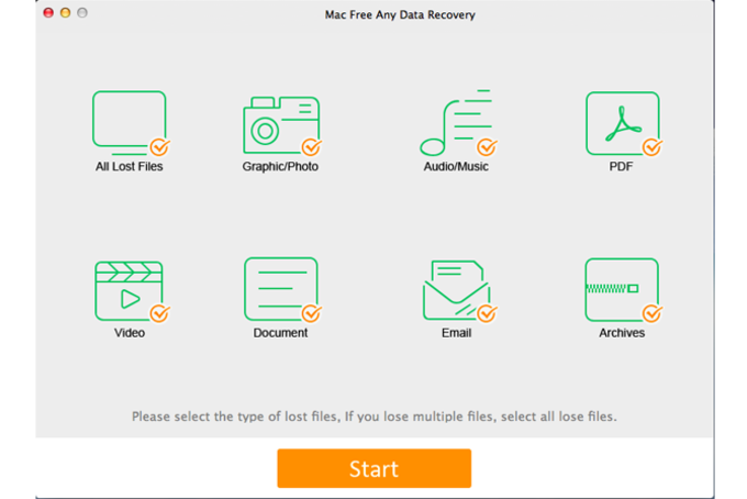Safe365 Mac Free Any Data Recovery