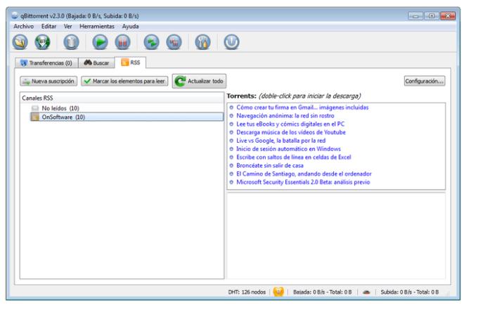 qBittorrent Portable - Download