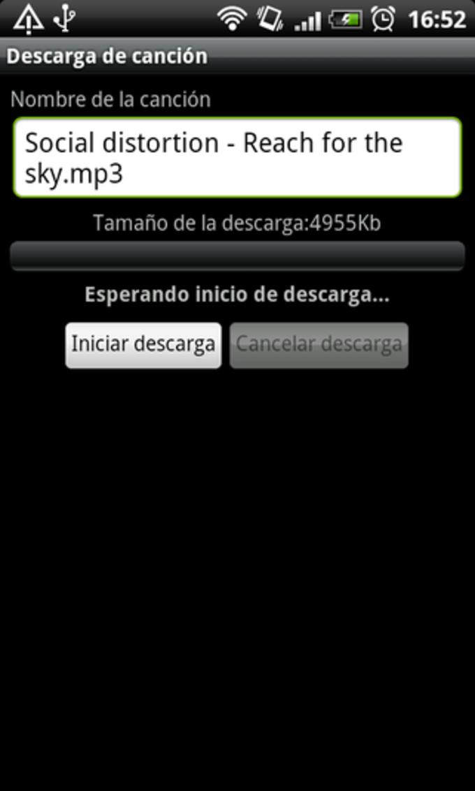 AReGo Mp3 Downloader