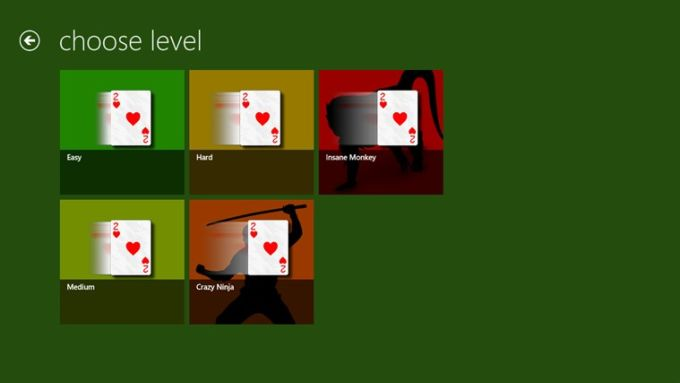 Speed The Card Game for Windows 10