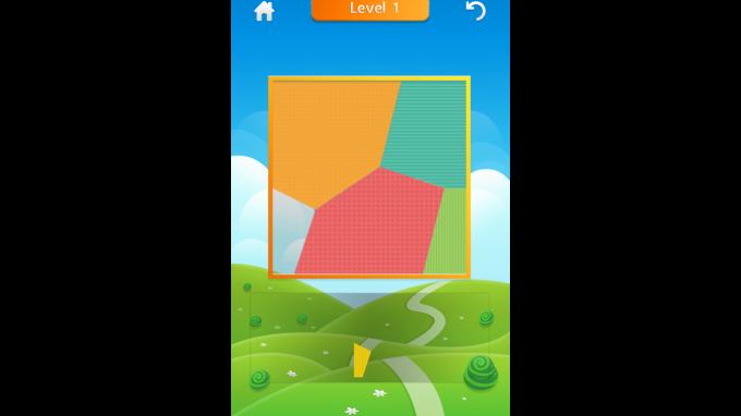 Tangram - Polygrams & Block Puzzles