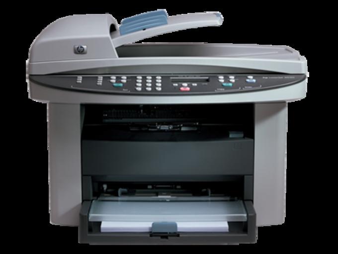 HP LaserJet 3030 All-in-One Printer drivers