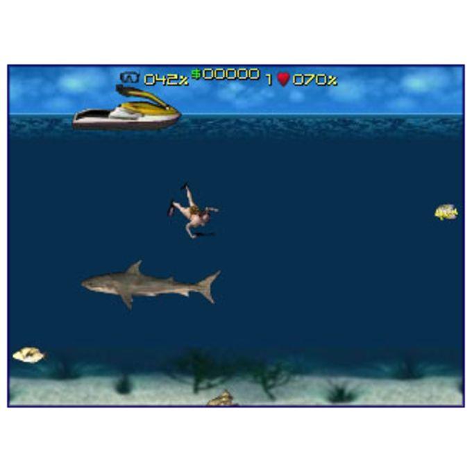 xxcv NICHT GUT Treasure Reef