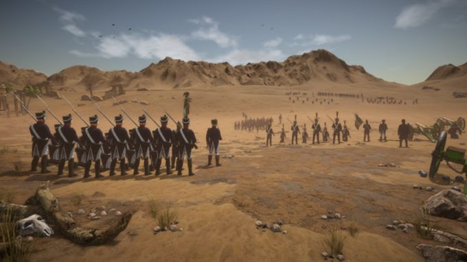 Holdfast: Nations At War