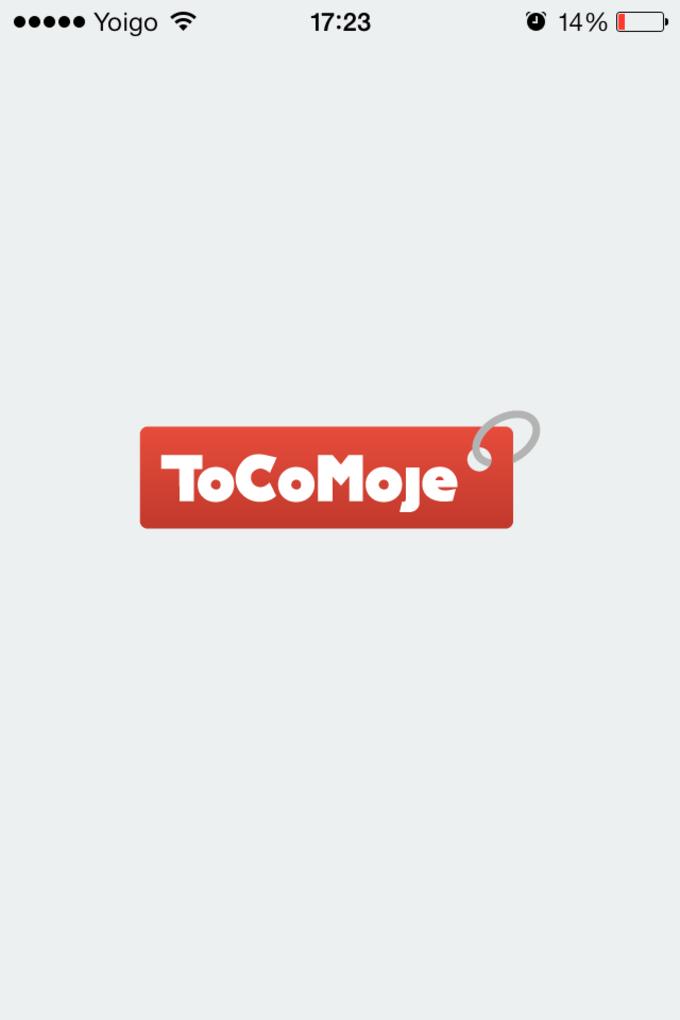 ToCoMoje
