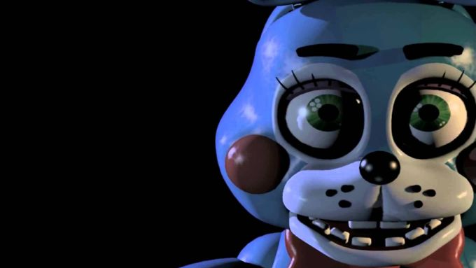 Five Nights at Freddy's 2 - DEMO