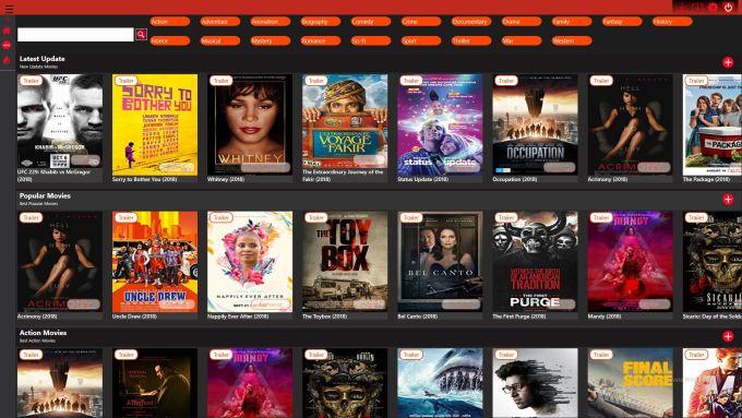 HD Movies Plus