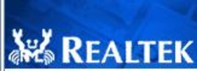 Realtek AC'97 Audio Codec
