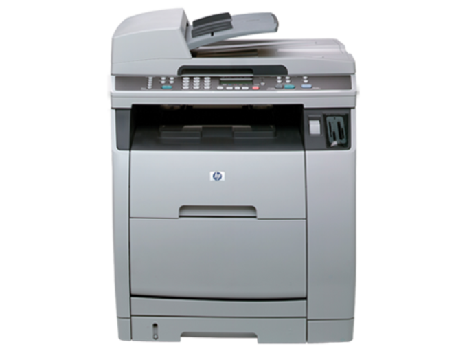 HP Color LaserJet 2840 All-in-One Printer drivers