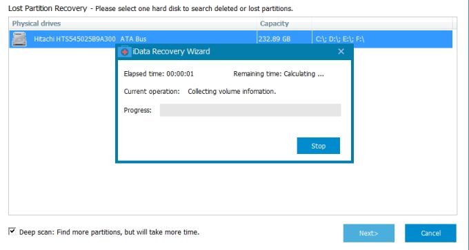 data recovery wizard free download