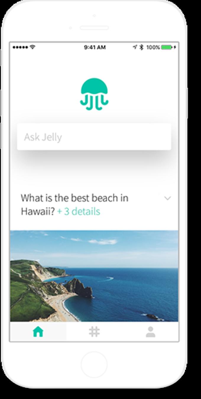 Jelly 2.0