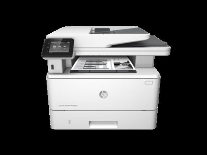 HP LaserJet Pro MFP M426-M427 series drivers