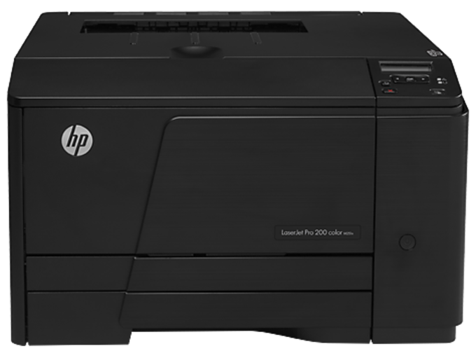 HP LaserJet Pro 200 color Printer M251n drivers