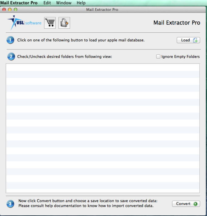 Mail Extractor Pro