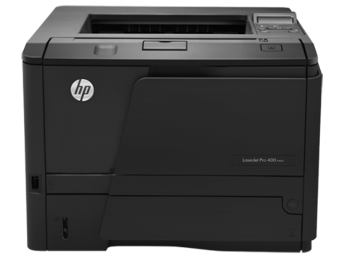 HP LaserJet Pro 400 Printer M401n drivers