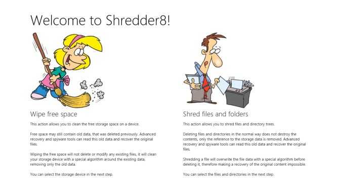 Shredder8