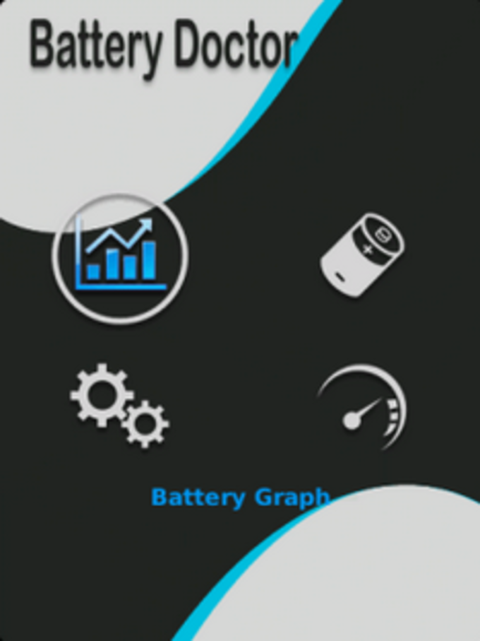 Battery Saver Free-Battery Doctor!
