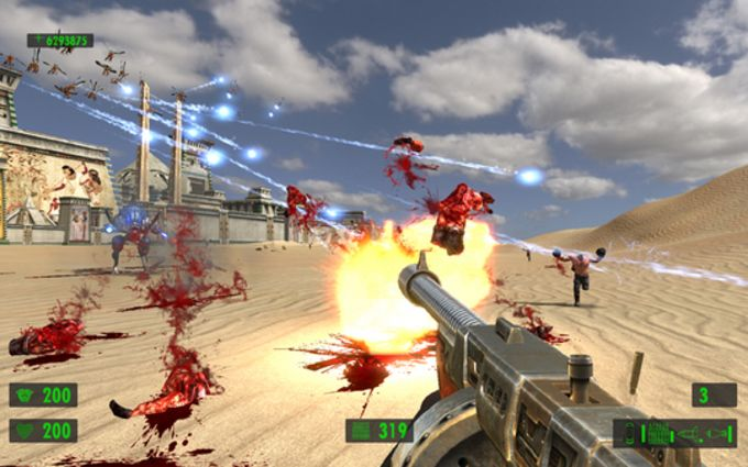 serious sam download for pc full version
