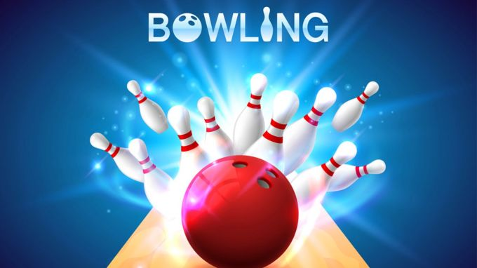 Bowling Strike King