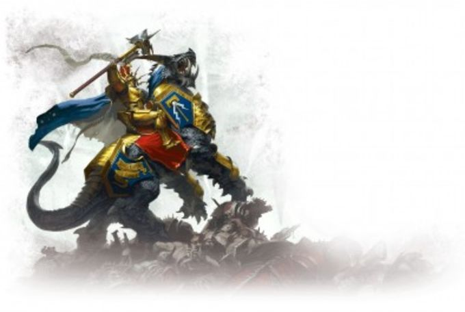 Warhammer: Age of Sigmar - Champions