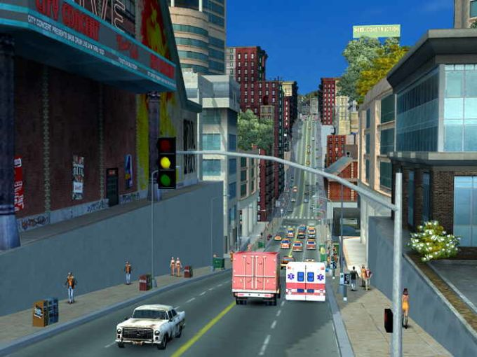City Life Building Design Toolkit