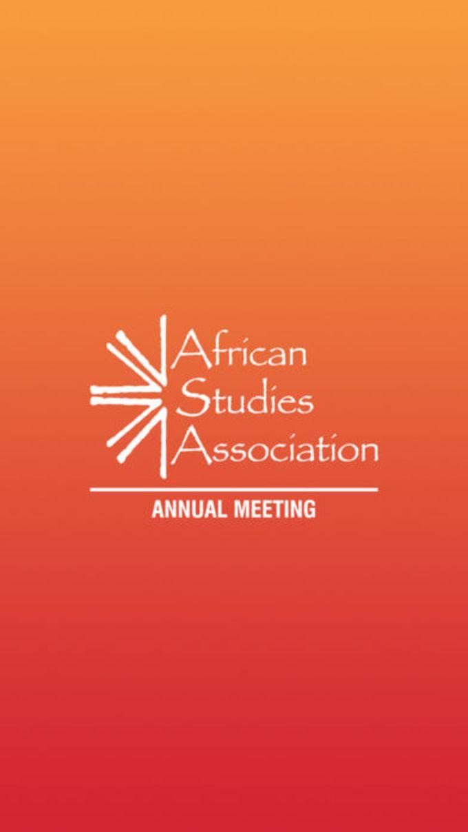 ASA Annual Meeting