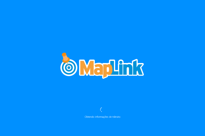 MapLink Trânsito para Windows 10