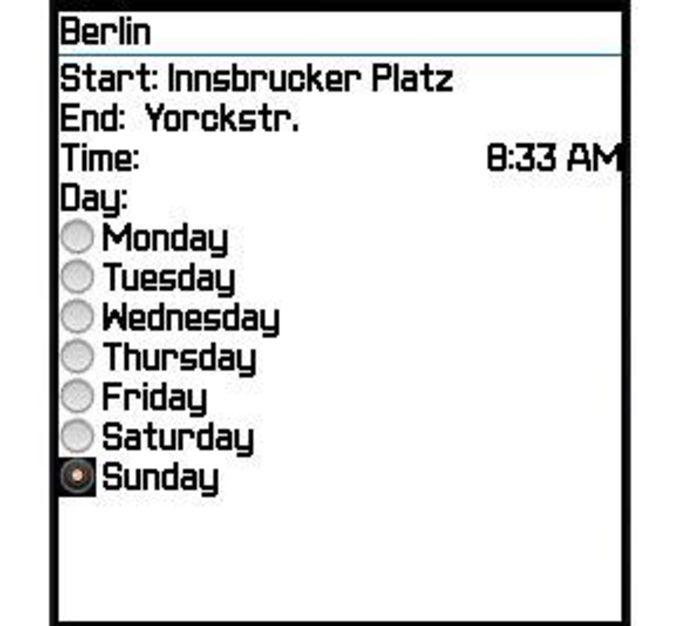 PocketMetro Berlin