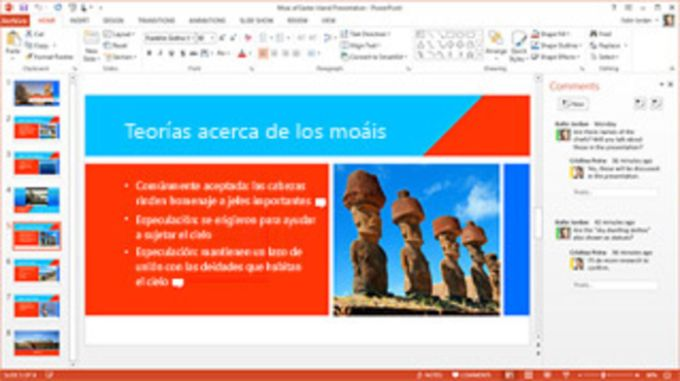 Office 365 voor Mac
