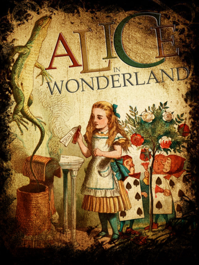 Alice Lite