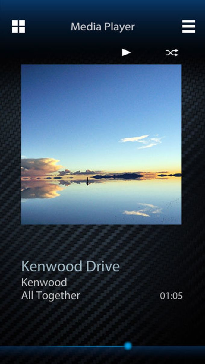 KENWOOD Remote
