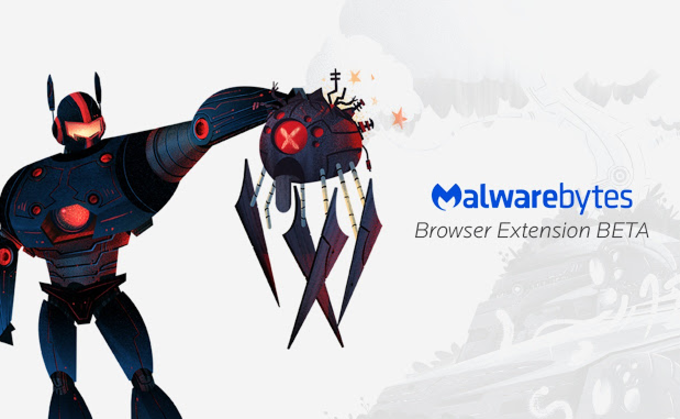 Malwarebytes Browser Extension for Chrome